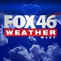 FOX 46 Charlotte Weather icon
