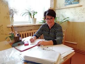 Photo: Михайленко Людмила Володимирівна