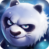 Speedy Panda Run & Jump Quest