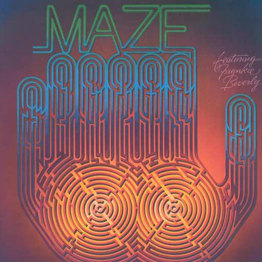 Look At California (24-Bit Digitally Remastered 04) (Feat. Frankie Beverly) - Maze