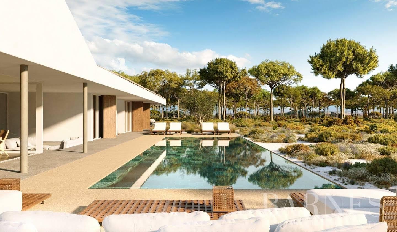 Villa avec piscine Comporta