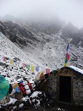 Photo: Zawtra-la pass (4600m)