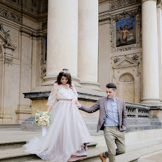 Wedding photographer Roma Sambur (samburphoto). Photo of 30.11.2018