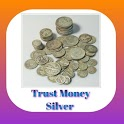 Trust Money Silver icon