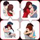 Hug Day Love Stickers APK
