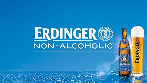 Logo of Erdinger Non Alcoholic
