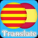 Spanish - Catalan Translator icon