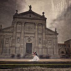 Wedding photographer Mirco Toffolo (mircotoffolo). Photo of 04.07.2014