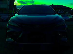 カムリ AXVH70のカスタム事例画像 ましょさんの2020年11月24日23:06の投稿