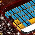 Keyboard for Hearthstone Fans