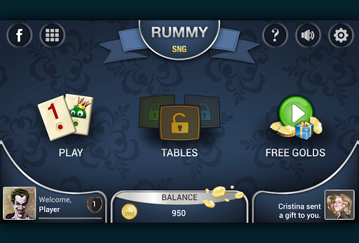 Rummy - Offline 1.0.9 screenshots 8