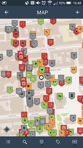 無料旅游AppのWheelmap.org|記事Game