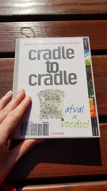 cradle to cradle bibliotheek
