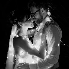 Wedding photographer Andrew Morgan (andrewmorgan). Photo of 27.02.2018