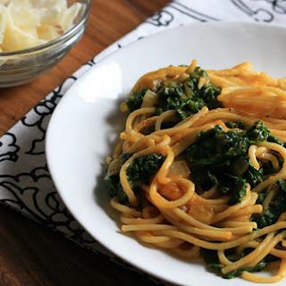 Chicken Kale Pasta Recipes