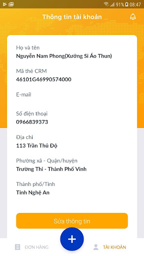 My Vietnam Post screenshots 3