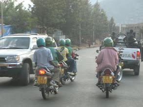 Photo: Kigali