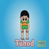 Philippines Paa Tuhod Video
