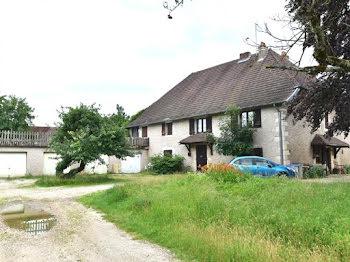 locaux professionels à Montbarrey (39)