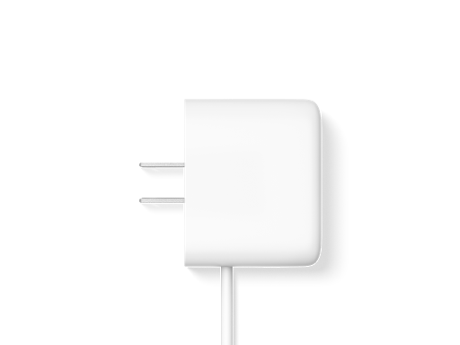 Ethernet Adapter for Chromecast with Google TV