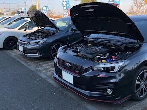 インプレッサ スポーツ GT6 2.0i-Lのカスタム事例画像 ATSUPONさんの2020年12月31日00:36の投稿