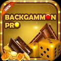 Backgammon Pro icon