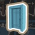 魔法樹のドア