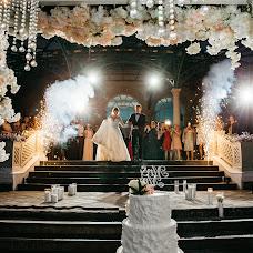 Wedding photographer Evgeniy Lobanov (lobanovee). Photo of 11.07.2018