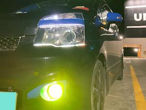ヴォクシー ZRR70Wのカスタム事例画像 暇人ぷー太郎さんの2020年11月01日08:02の投稿