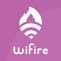WiFi Finder, WiFi Sharing icon