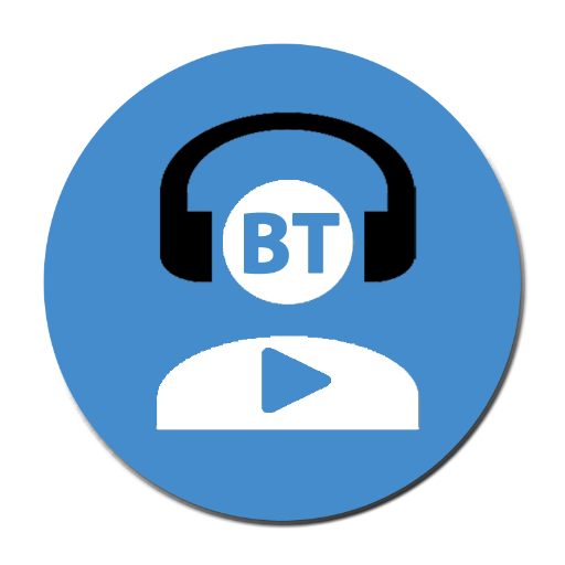 Bluetooth connect & Play - Apps on Google Play