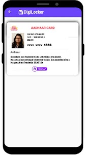 DigiLocker App Download For Android and iPhone 8
