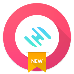 Aurora UI – Icon Pack v2.0.4 APK