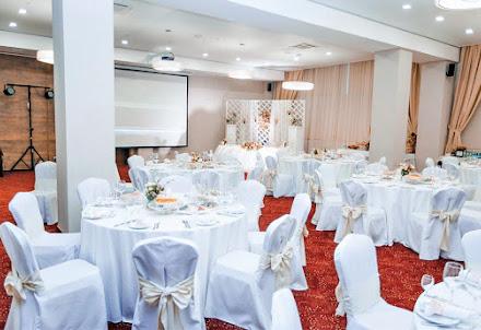 Банкетный зал Hilton Garden Inn Kaluga для корпоратива