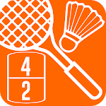Score Badminton | Scoreboard for Badminton match 1.0.2