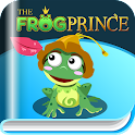 The Frog Prince Storybook icon