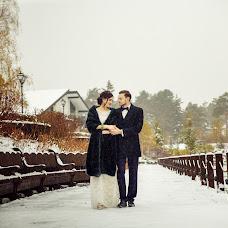 Wedding photographer Ekaterina Shevcova (kravkatya). Photo of 23.12.2016