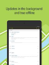 2GIS: directory & navigator - screenshot thumbnail 18