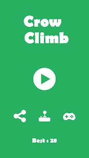 Crow Climb - náhled