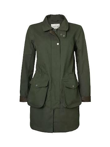 Chevalier Mey Jacket Women Dark Green
