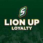 Lion Up Loyalty