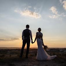 Wedding photographer Selivanov Nikita (nikitaselivanov). Photo of 31.07.2018