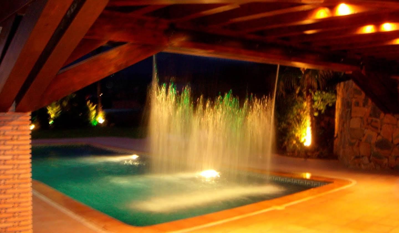Chalet avec terrasse Málaga