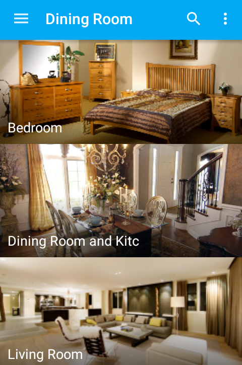 Dining Room Android Apps On Google Play