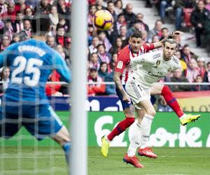 Thibaut Courtois prend la défense de Gareth Bale au Real Madrid