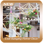 Cool Hanging Flower Decoration APK icon