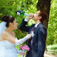 Wedding photographer Aleksey Mikhaylov (Alexey2013). Photo of 08.01.2016