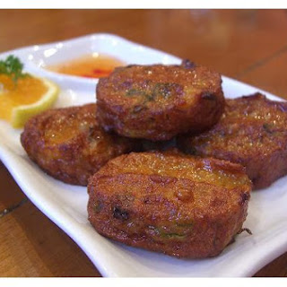 Fish Cakes With Canned Salmon Recipes