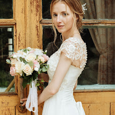 Wedding photographer Yuliya Loginova (shinigami). Photo of 05.09.2018