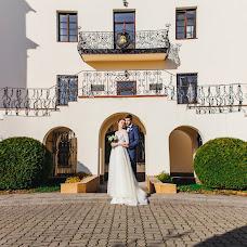 Wedding photographer Anna Verenich (fcg1985). Photo of 08.02.2018